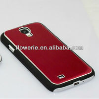 FL031 metal case for Samsung Galaxy S4 aluminum case for galaxy s4 STOCK MARKET