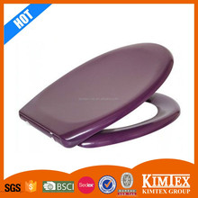 Customized sanitary toilet seatr and hydraulic toilet seat