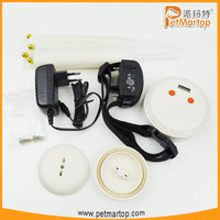 Electric pet fence from china TZ-PET007 dog training system