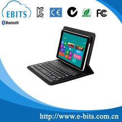Creative Design backlit tablet computer keyboard for window8 8 inch touch with good price