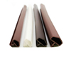 High-grade silicone wood door sealing strips