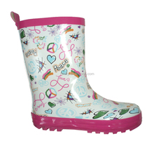 lovely garden boots cheap rain boots kid rain boots