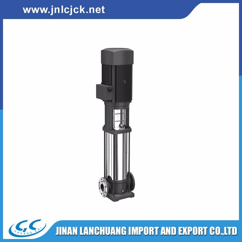 Stainless Steel Water Pressure Booster Pumps