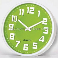 hot sale new arrival time vision alarm clock