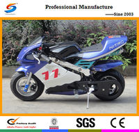 Hot Sell Scooters mopeds and Pocket Bike PB001