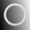 g10q 11W LED ring light with high brightness
