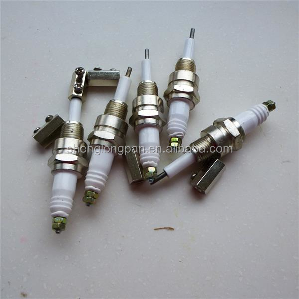 Manufacture sales bbq gas grill ceramic spark ignition electrodes