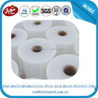 Clear LLDPE Stretch Film for Pallet Packing Package Material Stretch Film