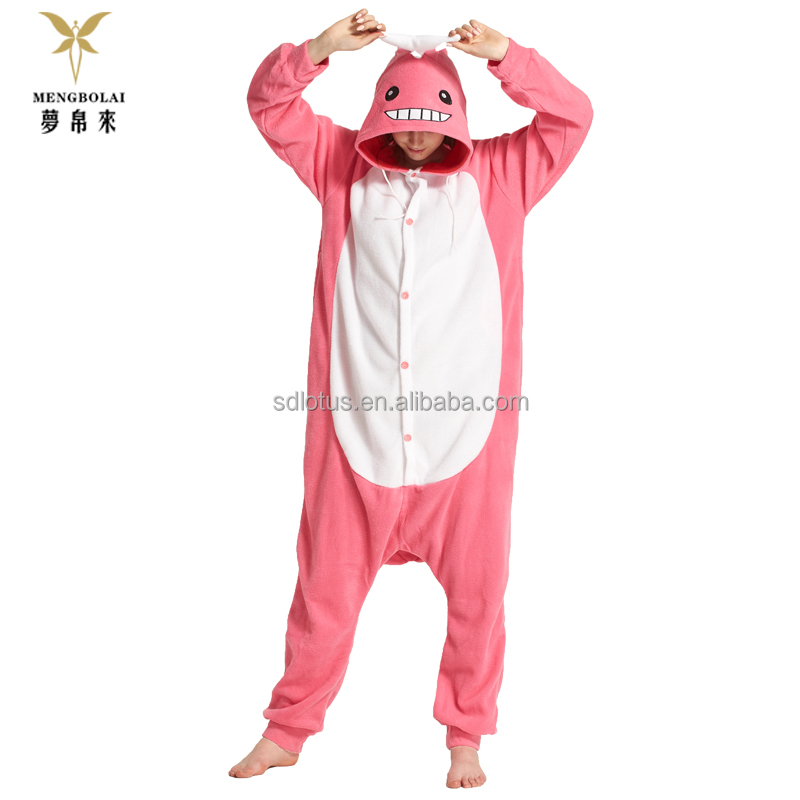 sexy adult onesie pajamas pijamas woman animal