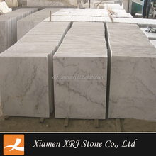 guangxi white marble tile hot sale with chinese travertine