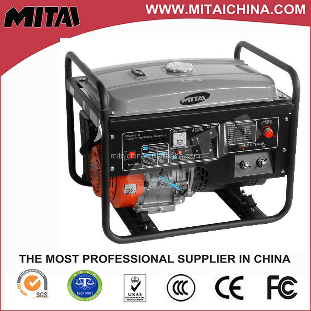 AC DC TIG 3 Phase Welding Equipment for Rental