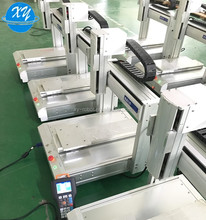 PVC dispensing machine 3-axis automatic robot silicone dispensing machine