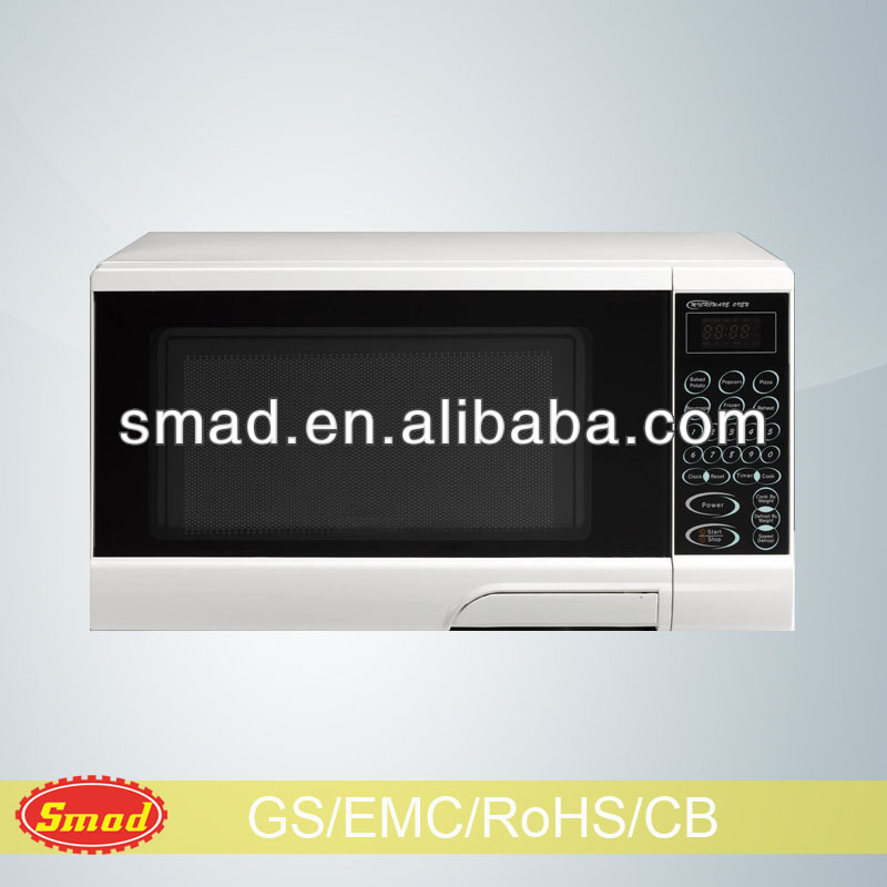 17L Counter Top Mechanical Microwave Oven