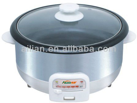 redmond multi cooker
