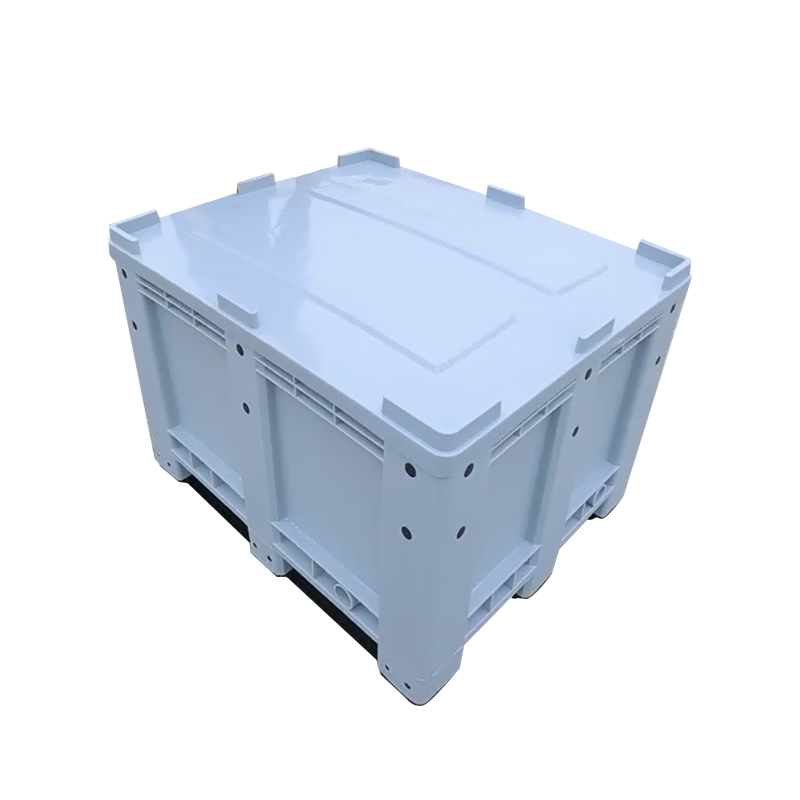 Heavy duty pallet tank,/Corrugated Carton Box/Powder Plastic Crate