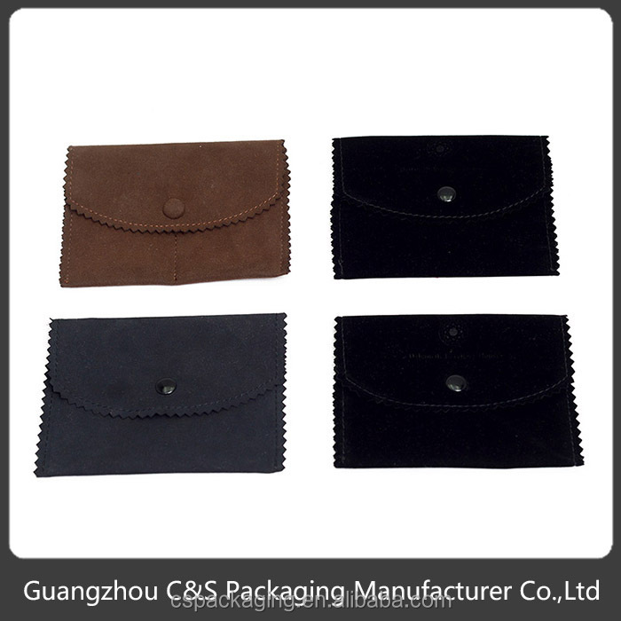 Jewellery Packing Supplier Customized Oem Ring Small Bags For Jewelry