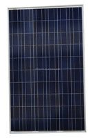 Chinese 250W Polycrystalline Solar Panels For Sale