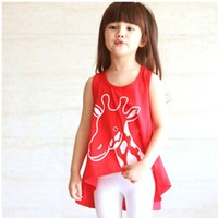 Wholesale Casual Kids Summer Clothing Set Child Clothes Of Online Shop
