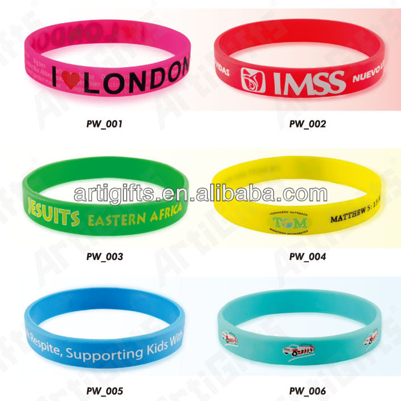 Wristband factory customized cheap fashion metal magnetic bracelet