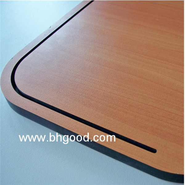 customized wood phenolic board; compact laminate for school desk