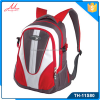 Wholesale fashion high quality daily casual pvc hot shot backpack bag