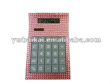 Latest bling scientific desktop solar calculator