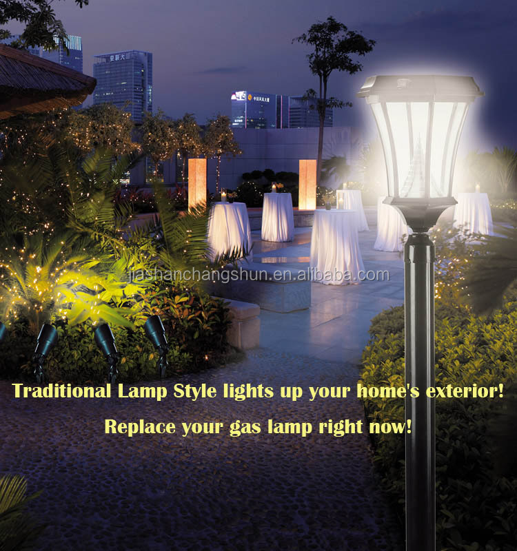 High Quality Solar Lighting