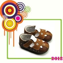 Toddler Infant shoes PB-1075BR