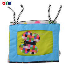 Hot Selling Educational Soft Fabric Cloth Book for Baby