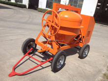 2015 high quality Tilting Drum Mixer Made in Topall Machinery