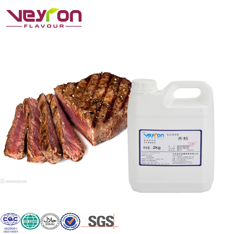 Veyron Brand Oil Base Roast Seeds and Nuts High Quality Flavour Suppliers Liquid Artificial Roast Beef Flavor