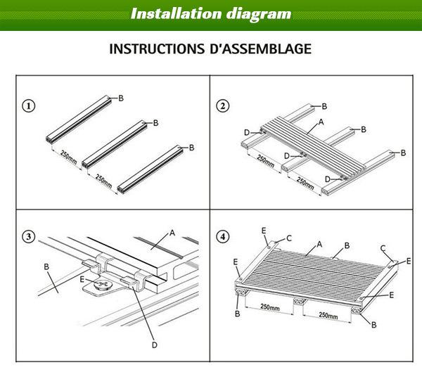 Hardwood Floor Composite Flooring Decking Timber Solid