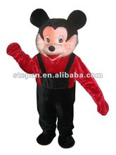 TF-2166 adult mickey mouse mascot costumes