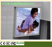 outdoor LED sign/screen/video full color LED display P10 LED module display screen rgb full color