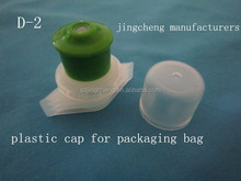 plastic crown cap / bottle cap for drink manufacturer China