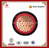 No.1519 - Low voltage 95mm copper cable XLPE insulated 95mm2 copper cable size