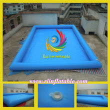 20m L Cheap Inflatable Pool/Intex Pool/Inflatable Swimming Pool for Sale