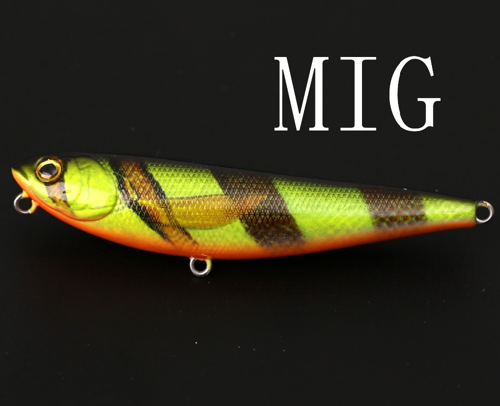 lifelike colour pencil 3d eyes floating fresh water kawakawa hard plastic lure