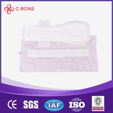 Personal care sanitary women napkin sanitary towels used in menstruation
