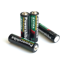 Factory Offer Extra Heavy Duty Size AA Battery