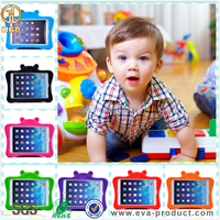 Factory Price Hot Selling EVA Shockproof Children Tablet PC Case