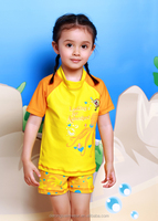Hot Selling Latest Kids Girls Swimwear&professional custom kids girls swimwear