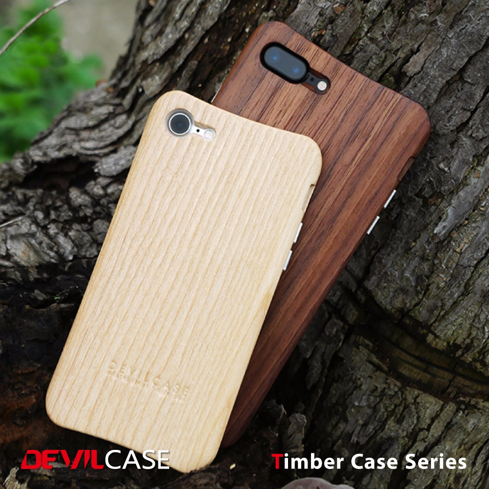 Handcraft Light Weight Wooden Phone Case For iPhone 7