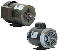 WEG Single Phase Motor