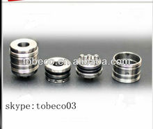 huge vapor e cigarette trident rebuildable atomizer private mod
