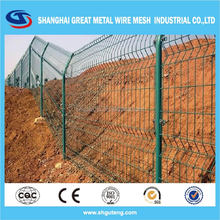 hot sale cheap high quanlity second hand palisade fencing for sale China