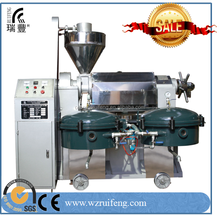Essential auto filter oil extractor/palm kernel expeller/soybean oil machine price