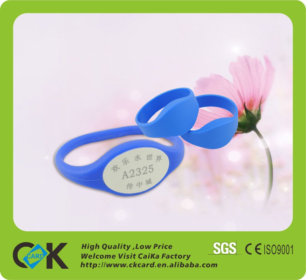 Cheap!Custom special silicone rubber bracelet with high quality