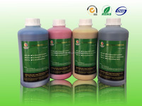 1L Package CMYK galaxy ink dx5