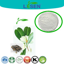 Officinal Magnolia Bark Extract, magnolol, honokiol plant extract